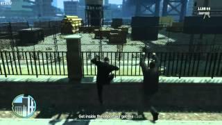 Grand Theft Auto IV Classic% Speedrun 07:02:32