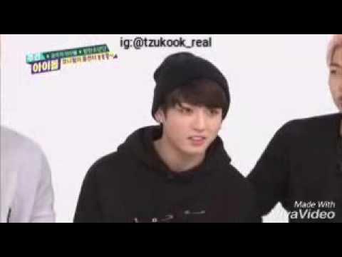(TZUKOOK) Bts Jungkook & Twice Tzuyu Weekly Idol