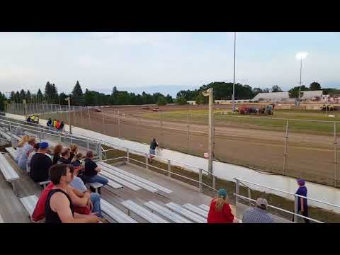 Princeton Speedway Compacts