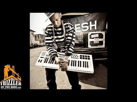 DJ Fresh - Fresh Friday 5 [Thizzler.com]