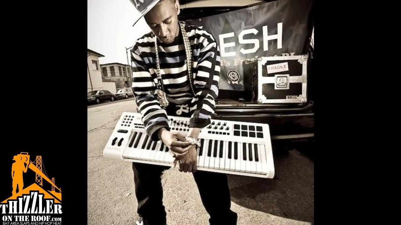 Dj Fresh Fresh 5