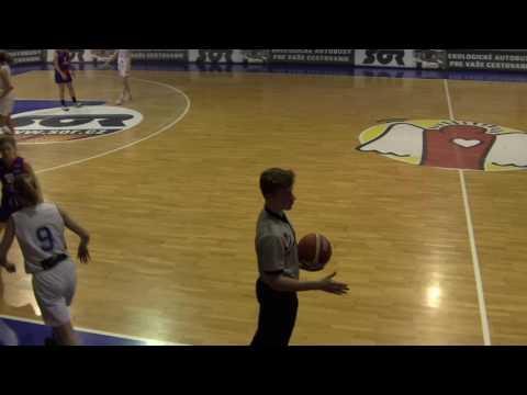 CFBB Luxembourg – BS Riga/Ridzene