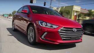 Hyundai Elantra Sedan 2017 Videos