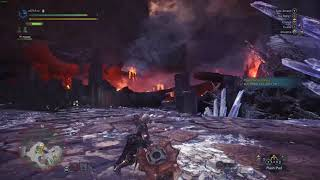 MHW - PC - Too Late!