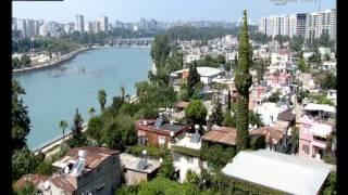 TRT arabia da Bir Cuma Bir Camii''Cuma Camii'' programında Adana Yeşil Camii 1