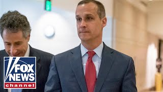 Lewandowski to testify before Congress in first 'impeachment hearing'