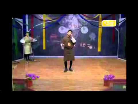 Bhutanese song 2012