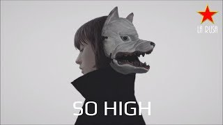 Cafe Disko - So High (feat. Danel)