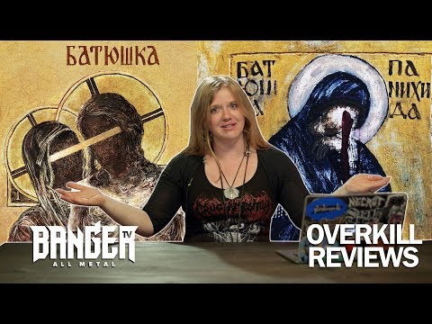 Batushka - Hospodi & Батюшка Album Reviews | Overkill Reviews Mp3