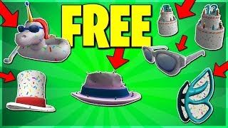 [ROBLOX EVENT] HOW TO GET 6 LIMITED ITEMS FROM ROBLOX (ROBLOX)
