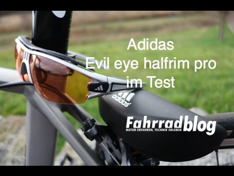 adidas evil eye half rim
