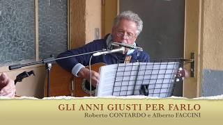 Baixar GLI ANNI GIUSTI PER FARLO- Roberto Contardo e Alberto FAccini