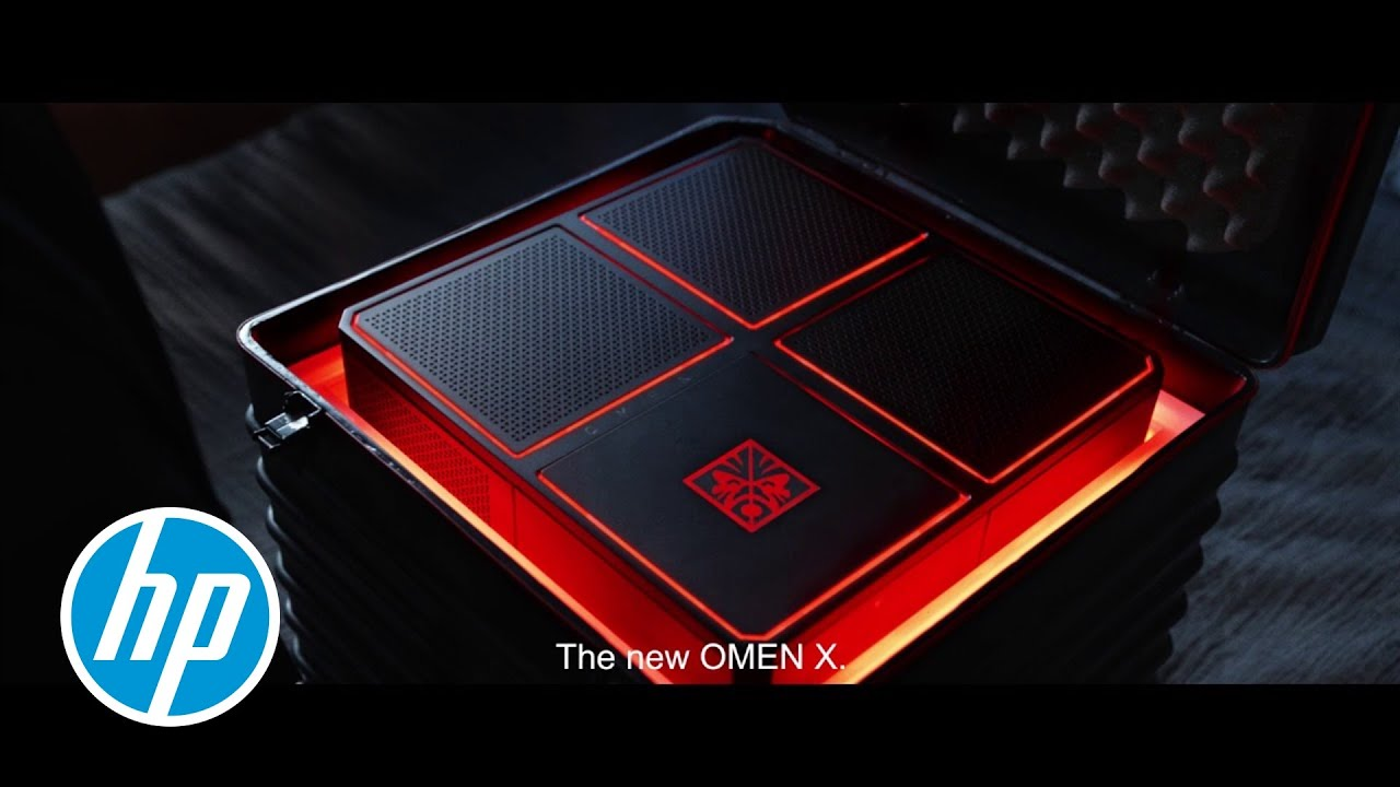 Don T Rage Quit Omen By Hp Youtube