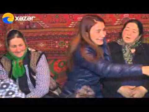 Ənənə Boğçası - İsmayıllı ( 26.03.2016 )