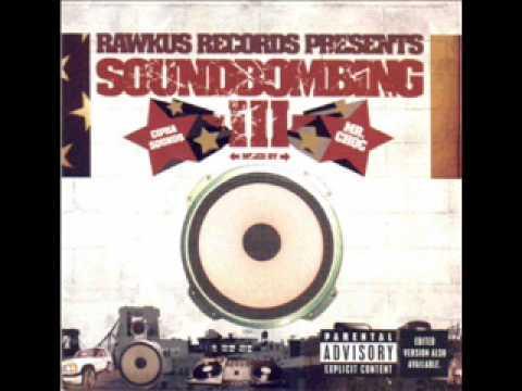 Jonell feat. Method Man & Kool G Rap & Pharaohe Monch - Round & Round (remix)