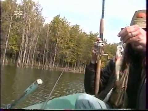 правила рыбной ловли в удмуртии 2017