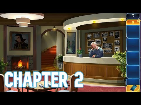 Escape Game: Spy Agent Chapter 2 Playthrough (The Guest House)  