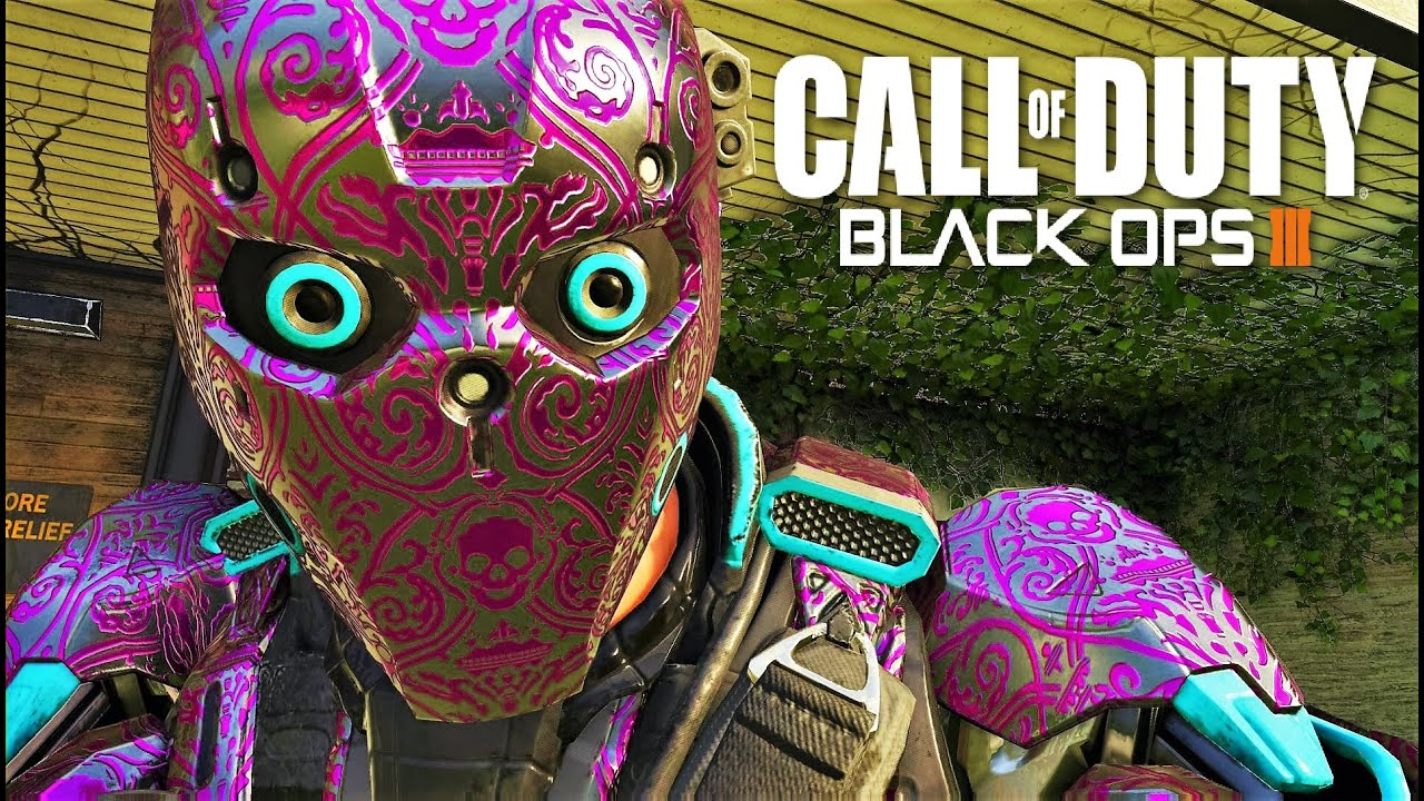 BO3 : TRY-HARDS - FREE FOR ALL and some CUSTOM game modes - LIVE STREAM