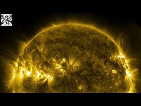 Our SUN 30 minutes of the SUN in 4k HD! Our Nearest Star!