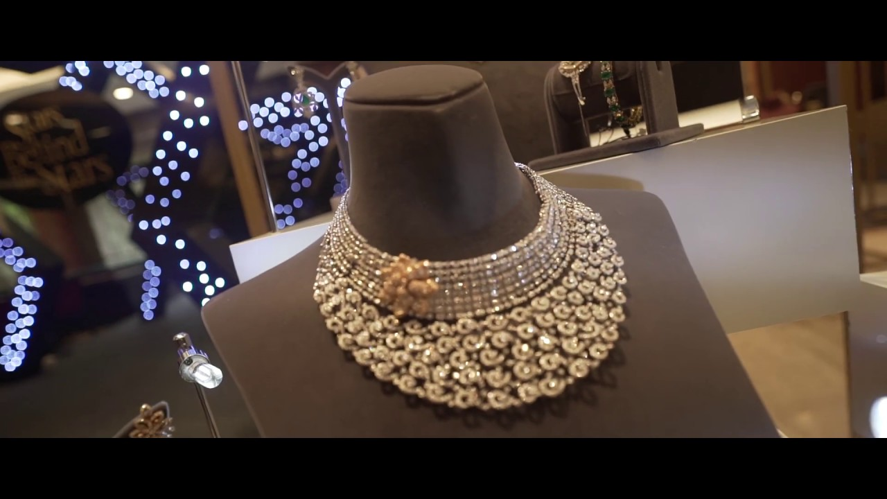 Tanishq Diamond Jewellery For Every Occasion Youtube