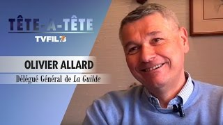 "TAT – avec Olivier Allard, DG de ""La Guilde du Raid"""