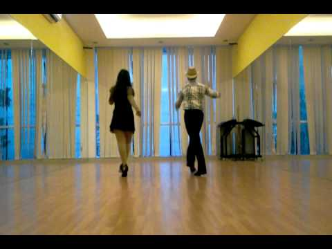 2 GOOD 4 GOODBYE - Line Dance (Oct 2013) Danced By A & M