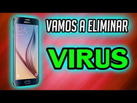 COMO ELIMINAR VIRUS DEL CELULAR /VENTANAS EMERGENTES Y PUBLICIDAD ...