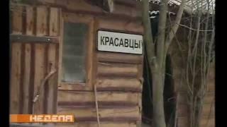 Репортаж Вячеслава Николаева 'Рублевская иммиграция'