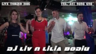 FORMATIE NUNTI BOTEZURI -TORINO,MILANO,VERONA (LIVE TORINO 2016)