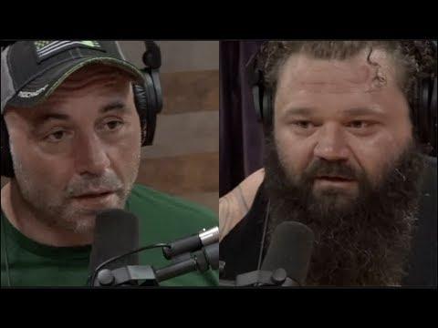 Strongman Robert Oberst Says You Shouldn't Do Deadlifts | Joe Rogan image