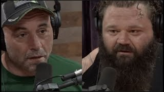 Download Strongman Robert Oberst Says You Shouldn't Do Deadlifts | Joe Rogan Mp3 and Videos