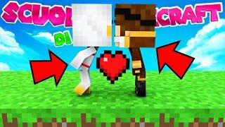 HA CERCATO DI BACIARMI! - Scuola di Minecraft #12
