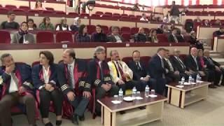 ERÜ'de Tıp Bayramı Etkinliği Gerçekleştirildi
