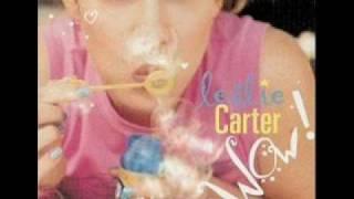 Leslie Carter: True With Lyrics!