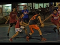 Crazy Dribble Basketball by Joshua