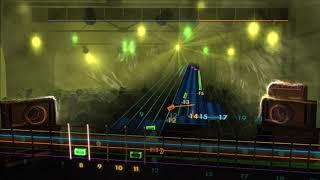 (Lesson) Blues 15 - Hard Edge Blues (Lesson) (Lead) Rocksmith 2014 CDLC