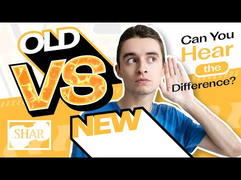 Old Violins vs. New Violins: Can you hear the difference?