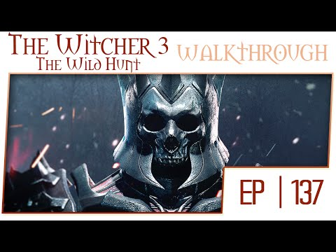 The Witcher 3 1080p 60fps Gameplay Walkthrough Part 137 [Blood and Broken Bones Difficulty]