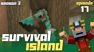Minecraft Xbox One: Survival Island - Season 3! (Ep.17 - Coal Fortune!)