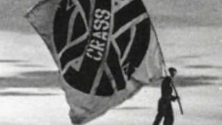 CRASS-reality whitewash