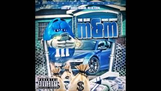 "Peewee Longway - ""Cinco De Mayo"" Feat Hoodrich Pablo Juan (The Blue M&M)"