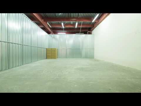 The BoxExtra Large Storage Unit