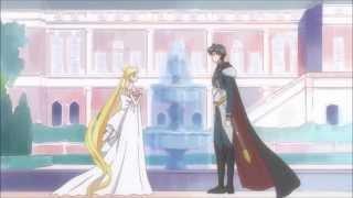 Sailor Moon Usagi's Daydream / うさぎデイドリーム美少女戦士セーラームーン