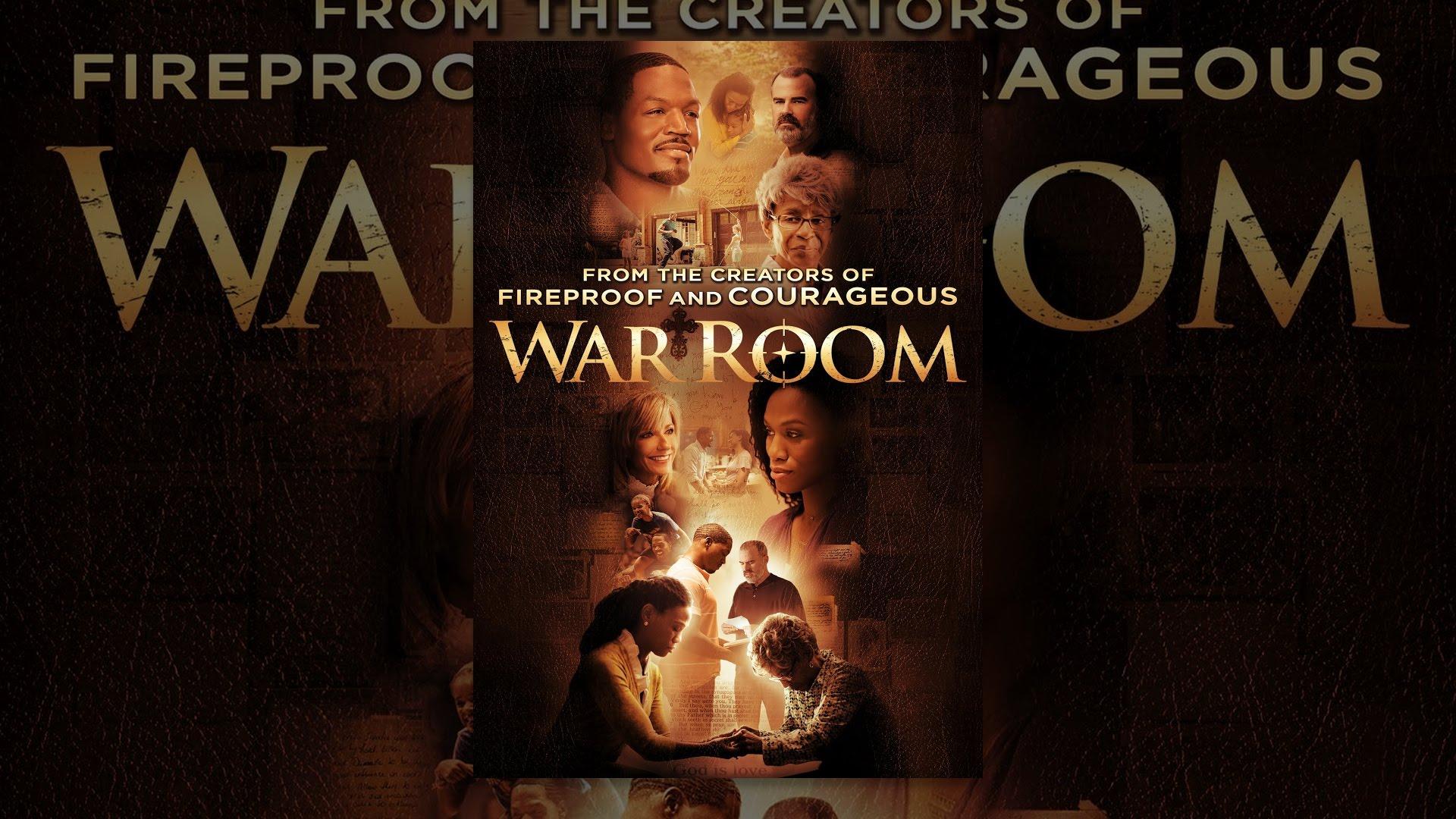 War Room - YouTube