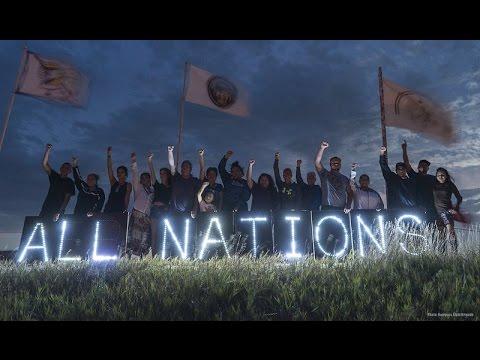 Standing Rock Water Protectors - Preparing For Winter: How You Can Help #Stopthepipelines