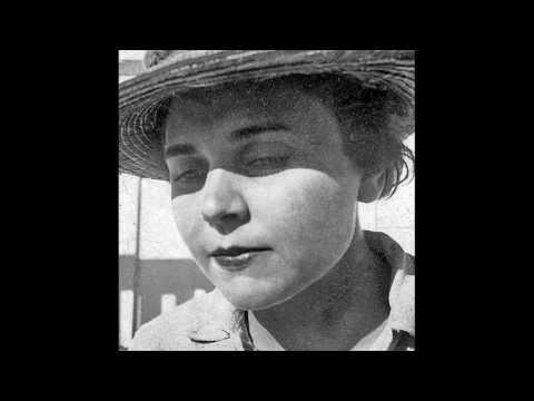 Elizabeth Bishop - En la sala de espera