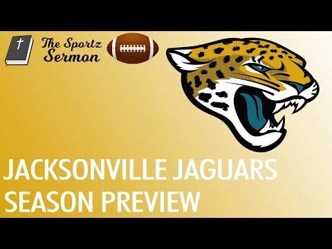 NFL Season Preview: Jacksonville Jaguars