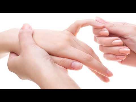 Почему немеют мизинцы рук ночью во время сна, по утрам после сна причины и лечение