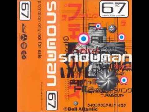DJ Snowman #67