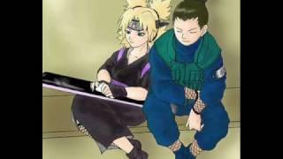 Shikamaru Temari Ich Geh In Flammen Auf Youtube